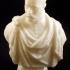 Portrait of a Venetian patrician at The Louvre, Paris image