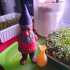 Garden Gnome! print image