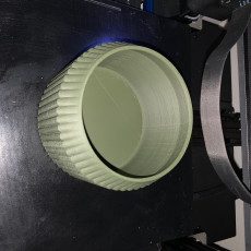 Picture of print of Striped Pot
