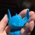 史迪仔 - Stitch print image