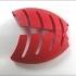 PrintBot Crab's new shell image