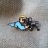 Fallout Perk Pin image