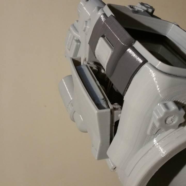 Fallout 4 - Pipboy 3000 MkIV