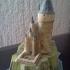 Hogwarts Castle lamp primary image