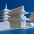 Asakusa Temple Grounds print image