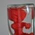 Alien Baby Inside A Jar image