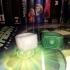 Green Lantern inspired ring. image