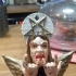 Metal Angel! print image