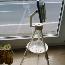 Picture of print of Universal Smartphone/Tablet stand