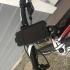 iPhone 5 holder for bike image