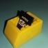 SD box for shoring SD card image