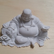 Picture of print of good model has been tested
