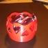 Teelichthalter Herzform image