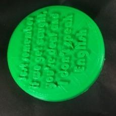 Fun Badge