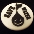 Save Water Badge image