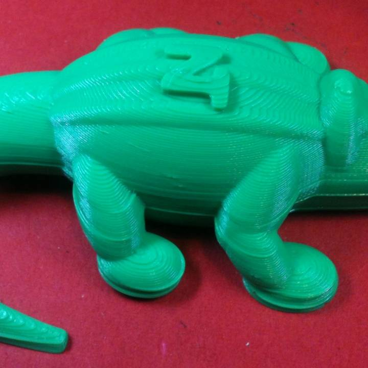 Crocodile (Nikoss'Animals)