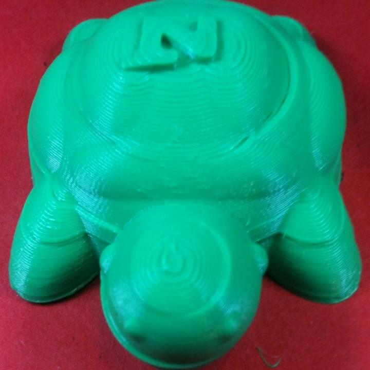 Turtle (Nikoss'Animals)