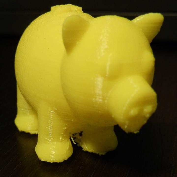 Pig (Nikoss'Animals)