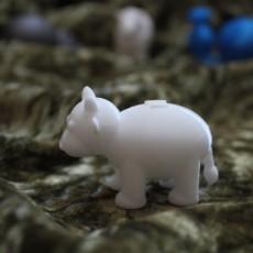 Cow (Nikoss'Animals)