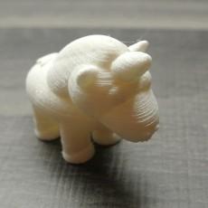 Unicorn (Nikoss'Creatures)