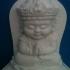 Little Buddha soap dish image