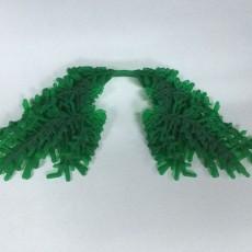 Organic Necklace v.1