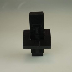 Minecraft: Poseable Villiager