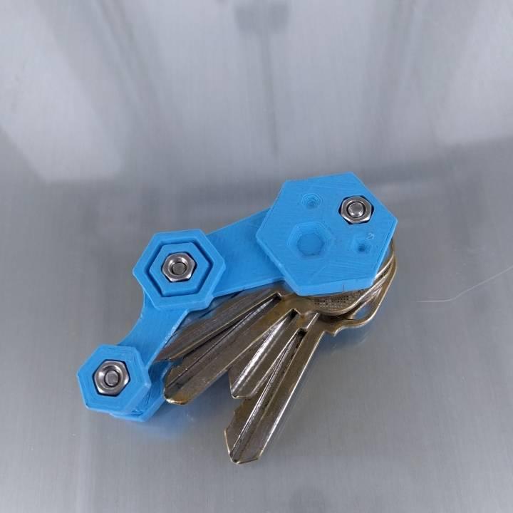 Key Condenser
