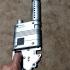 Star Wars - NL-44 - Reys Blaster print image