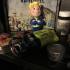 Fallout 4 - Fusion Core print image