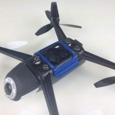 Bebop 2 Drone Bottom Mount