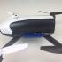 Bebop 2 Drone Bottom Mount image