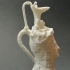 Female-headed jug at The British Museum, London image