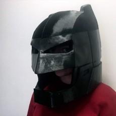 Batman VS Superman Helmet