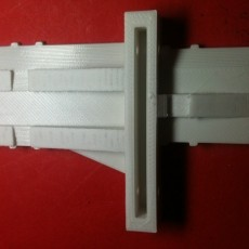 Wanhao I3 Bed Leveling Mount