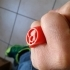 Green Lantern Rings : Rage (Red). image