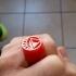 Green Lantern Rings : Life (white). image