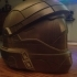 Halo 3 ODST helmet Wearable Cosplay image