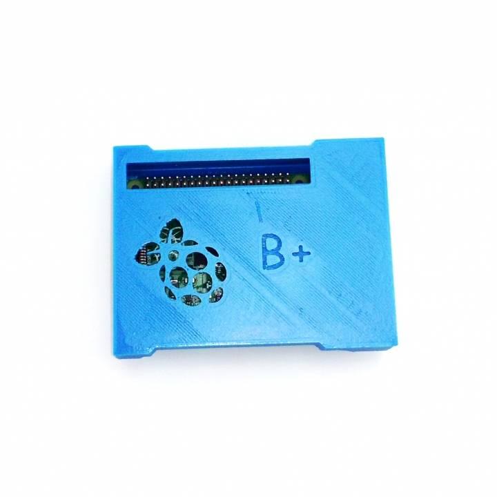 Raspberry-Pi B+ case