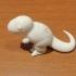 Tyrannosaurus (Nikoss'Dinosaurs) image