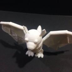 The machine Bat