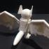The machine Bat image