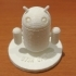 Android Statue image