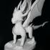 Cynder The Dragon image