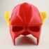 The Flash Helmet - Wearable image