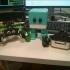Mini Loki - Omnidirectional robotic platform image