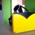 Oculus Rift - Bee (DIY Oculus) image