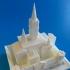 Hyrule Castle print image