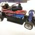 Battery Bracket Upgrade - Turnigy TZ4 1/28 Scale (Mini-Q3/Q5) image