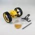 Battle Armor Parrot Race Drone! image
